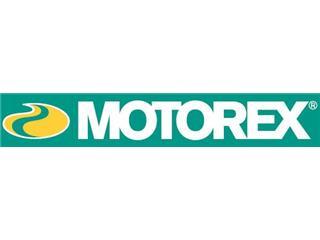 Autocollant MOTOREX 205x35mm - 989075