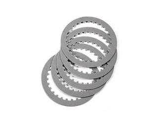 Disque lisse TECNIUM acier 121.7-101.1-90.1-1.15 20DTS  7.5  ACI