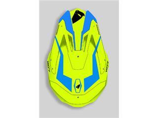 UFO Diamond Helmet Neon Yellow/Blue Size XS - 98897ef1-d251-4ae8-b85a-b4d3a4326011