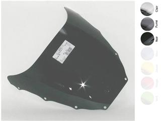 MRA OEM Type Windshield Smoked Kawasaki ZX-9R