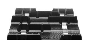 "Drivmatta CAMSO Backcountry X Cc 305Cm 38 Cm 44 Mm 2,86"""