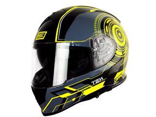 Helm ORIGINE GT Tek gelb Größe XS