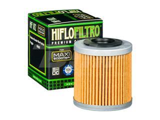 Filtro de aceite Hiflofiltro HF182 - 92727