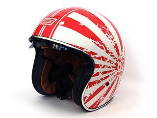 Casque ORIGINE Sprint Japanse Bobber blanc/rouge taille S - 991c7ffd-be27-4cd5-b3da-7072706f4a62