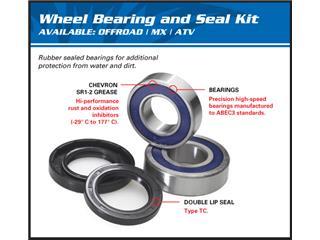 Kit roulements de roue avant ALL BALLS Honda - 99284acd-1fbb-4444-a273-c9d8e18b58d5