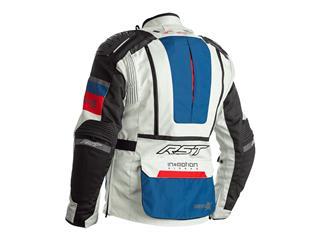 Chaqueta Textil (Hombre) con Airbag RST ADVENTURE-X Azul/Rojo , Talla 52/M - 9942ae5b-04df-4674-9c28-a688ea9eb1bd