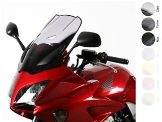 MRA Touring Windshield Smoked Honda CBF1000