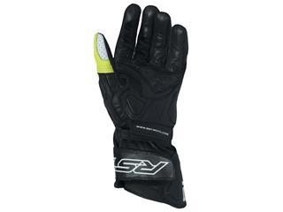 RST R-18 CE handschoenen leer fluo geel heren S/08 - 99ebe62f-1425-40ca-8120-1204a64d78fe