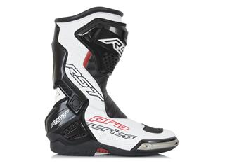 RST Pro Series Race CE Boots White 42 Men