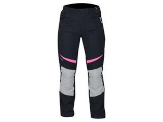 Pantalon RST Ladies Gemma textile toutes saisons noir taille XL femme - 117901216