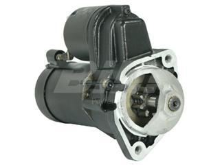 Motor de Arranque Arrowhead SPR0018