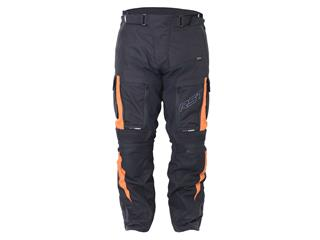 Pantalon RST Pro Series Adventure III textile orange taille XL homme - 118510936