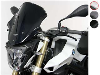 MRA Touring Windshield Clear BMW F800R