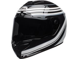 BELL SRT Helm Vestige Gloss White/Black Größe XXL - 800000080272