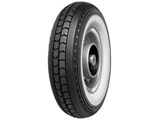 CONTINENTAL Reifen LB WW Weißwand 4.00-8 M/C 55J TT - 5712002460000