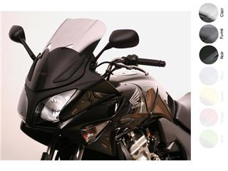 MRA Touring Windshield Smoked Honda CBF600/N/S/SA