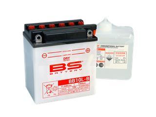 Batería BS Battery BB10L-B (Fresh Pack)