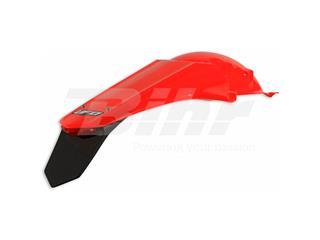 Guardabarros trasero con piloto LED UFO Honda rojo HO04643-070