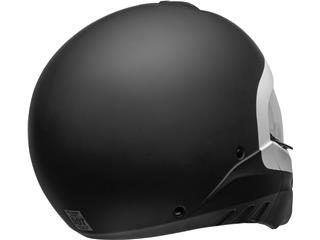 Casque BELL Broozer Cranium Matte Black/White taille XXL - 9adcabfb-b121-4f4e-98a9-ad073bd89412