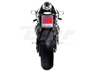 Escape Scorpion Stealth Honda CBR 600RR (07-) Carbono/Inox - 9b16be3c-3f04-49d4-8f1c-ffa1bc909f00