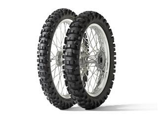 DUNLOP Tyre D952 100/90-19 M/C 57M TT