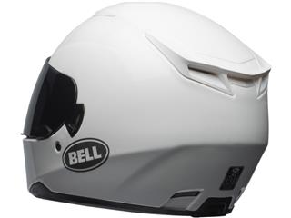 BELL RS-2 Helmet Gloss White Size M - 9b27cc53-b9bd-45af-9285-8c5c4ac8c24b