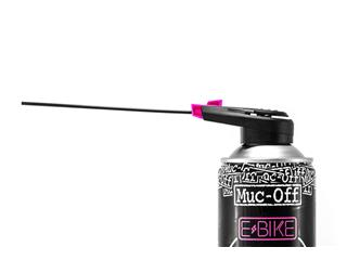 Spray Anti-corrosion MUC-OFF eBIKE Ultra-Corrosion Defence 485ml - 9b364e80-8d55-425d-9e1f-a016c8717820