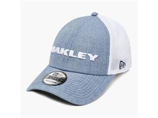OAKLEY Heather New Era Snapback Hat Ozone