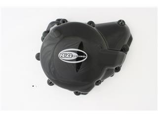 Left engine casing protection for GSF650 1250 Bandit '07-09