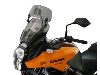 Bulle MRA X-Creen Touring fumé Kawasaki
