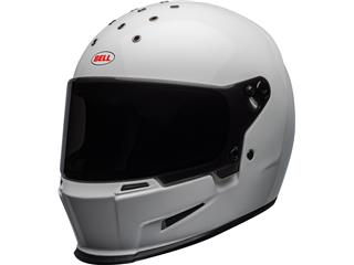 Casque BELL Eliminator Gloss White taille XS