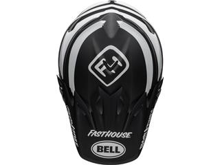 BELL Moto-9 Mips Helmet Fasthouse Signia Matte Black/Chrome Size XL - 9bba5924-d8ee-4182-bb22-cd9ea18abd71