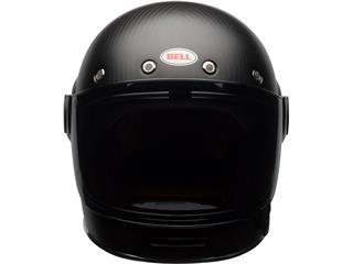 BELL Bullitt Carbon Helm Solid Matte Black Größe S - 9bbcac46-ee88-4f28-b288-6a1896835035