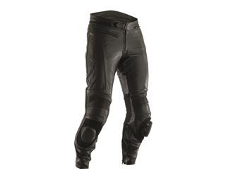 Pantalon RST GT CE cuir noir taille 4XL court homme
