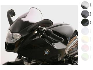 MRA Touring Windshield Clear BMW R1200S