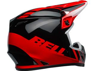 Casque BELL MX-9 Mips Dash Black/Red taille S - 9bd5869f-5911-426d-b67f-3120304c9393