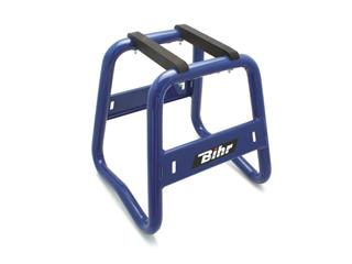 BIHR Grand Prix Aluminium Bike Stand Blue