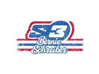 S3 Bernie Schreiber Edition T-Shirt Size L - 9c279533-09f9-4918-99de-65d0022f054e