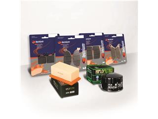 Pack entretien BIHR Honda CBF600