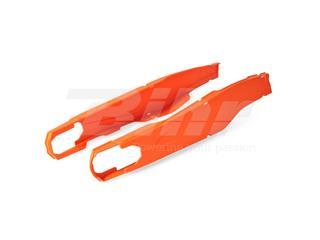 Protectores de basculante Polisport KTM naranja 8456500002