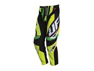 Pantalon UFO CENTURY jaune/noir/vert T34 - 43300934
