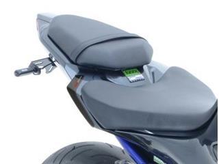 R&G RACING carbon Tail Sliders (pair) Yamaha MT-07