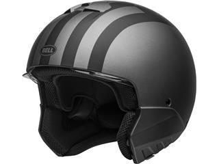 BELL Broozer Helm Free Ride Matte Gray/Black Größe M - 9c8820e1-3aa3-4f79-b501-64257050af49