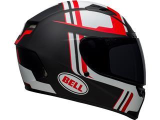BELL Qualifier DLX Mips Helmet Torque Matte Black/Red Size XL - 9c962876-232c-4a5e-abcc-31b8edc3fa17