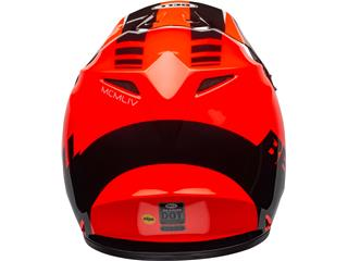 Casque BELL MX-9 Mips Dash Orange/Black taille L - 9c990b88-75f1-4ae3-afca-f934979f0914
