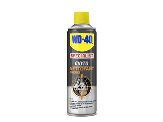 WD 40 Specialist Moto Brake Cleaner 500ml