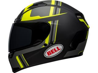 BELL Qualifier DLX Mips Helmet Torque Matte Black/Hi Viz Size XL - 9cba8ef1-4823-49f4-8a8d-f4924a7ad4b3