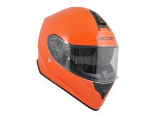Casque Boost B540 orange fluo L