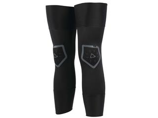 LEATT Knee Brace Sleeves Black Size XXL - 433430XL
