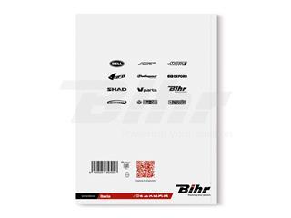 Catálogo Bihr Iberia EQ Piloto 2018 (Español) - 9d6e8005-ea86-4317-9395-66e4391d1792